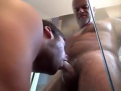 Horny adult video gay Bear , watch it