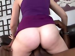 Innocent College Girl in DP casting of nina Gangbang