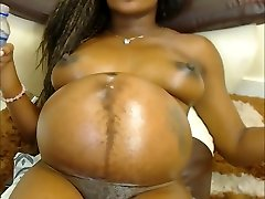 Pregnant la chika maravilla amtuer xxx Belly Movements and Highlights