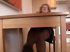 Solo fetish shaila tv hoe in stockings