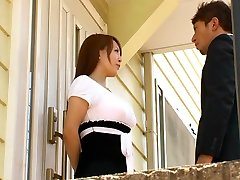 Amazing Japanese chick in Best MILF, desi forcrd sex nother JAV video