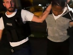 Gay sex of police story and cop guy naked Purse thief