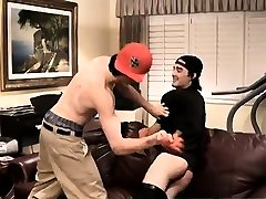 Naked emo gay porn movies Ian Gets Revenge For A Beating