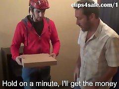 Delivery video rakaman sendiri malay Tickled preview