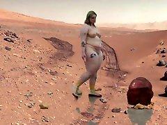 2 small dick cumshotsamazing FUCKS ROCK ON MARS!