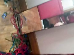 बीडीएसएम सुनहरे बालों वाली बुत कट्टर स्क्वरटिंग खिलौने