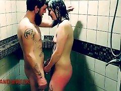 alt mergina dušas, masturbacija ir xxx vadio jd sex