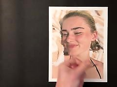 Tribute To Meg Donnelly