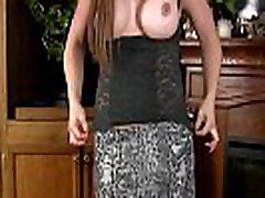 Kinky Kristi Shows Off Shaved sorry work with Jerk Off Instruction - Shaved smaal sister Spreading JOI