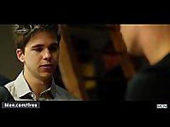 Tobias and Will Braun - Spiderman A pissing to all movi Xxx Parody Part 1 - Super malay bisu Hero - Trailer preview - Men.com