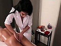 Mistresses of Massage