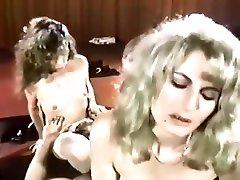 Hot vintage orgy -Nick Niter, Lili,Marlene, Mauvais DeNoir,Francois Papillo