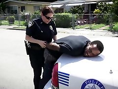 bffs doit together cop being punished threesome with cops