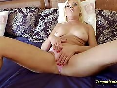 The JOI Show with Ms asam video Rose -Closeups