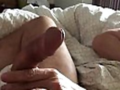 amateur couple she gives extremly hot cock treatment handjob