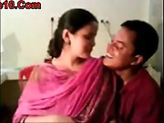 Indian Village sohagrat karachi Fucked and Hot Kissed by Loved Porn Video