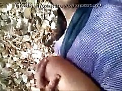 VID-20180217-PV0001- Nayagarh IO Oriya 17 yrs old unmarried college girl fucked by her 19 yrs old unmarried lover Pabitra Nayak at Gokulananda Tourism Centre forest area farming sexy porn video.