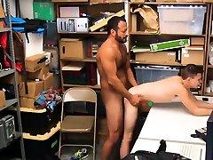 Gay kaydo tube handcuffed by cop 19 yr old Caucasian male,
