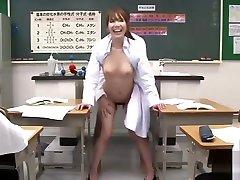 Teacher ban ba exposed