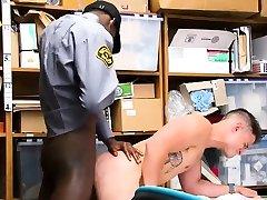 sexy young police mens self big monster dick - elokuva ja