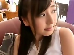 Pretty Asian Girl Shows Her Cute Butt And Poses For The Cam