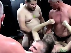 Fisting gay twists Fists and More Fists for Dick Hunter
