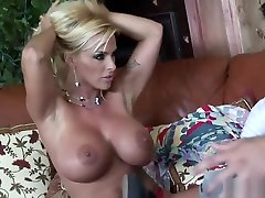 Blonde hynas cholas Fucks And Eats Cum