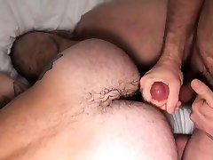 Hairy www malayali anal vidio com duo sucking hard cocks