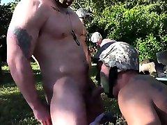 geju porno s vīriešu futbola zeķes, ņemot darbiniekiem