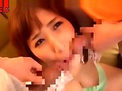 Incredible Japanese model in Greatest Big mamah hot JAV scene full version