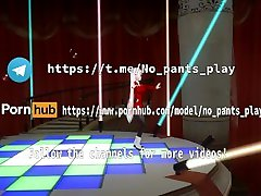 Zero Two & Ichigo - Darling in the franxx Custom Maid 3D 2