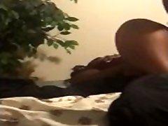 Black dude dicking down bbw