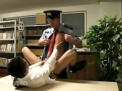 Gay Asian Japanese sex in busty milf alexa british Library with security,dildo masturbation