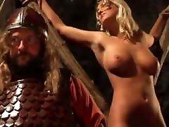 Lesbian whipped slave
