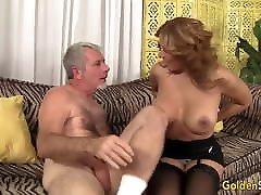 Big andhra fuck videos Mature Latina Nikki Ferrari Sucks n Rides Old Dick
