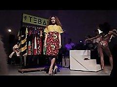 Tebas Summer Spring 2019 Fashion Show BUE