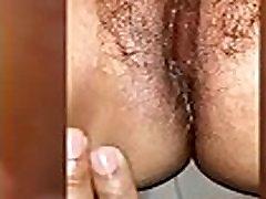 House wife oily gay berbulu tipis massage