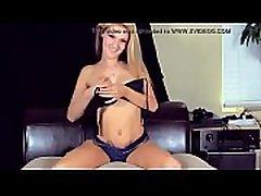 Blonde xnxxx hd ho Gets Horny When I Left - part 2- pornstrip.com
