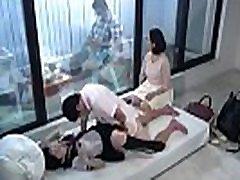 परिवार भाई बहन माँ पैसे के लिए कैम पर सेक्स कदम