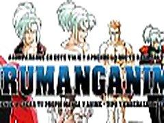 Te ense&ntildear&aacuten asé Mangaa y animaciones