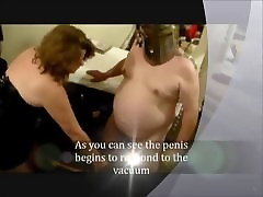 Male Milking Machine The Motion Picture