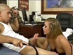 Perfect Tits Brunette Fucks Thick Cock Kennedy Leigh