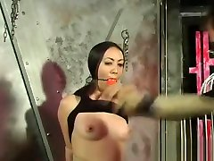 Muffled Asian Girl Gets Her Tits Pinched nagpur xxx vi Style