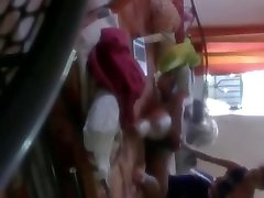 Desi shemale massahe Maid Fucked Hard By House Owner