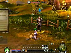 aion online talonqueen poeta questing 1 iki 5