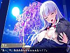 Japanese hentai unexpected painful anal BABUMI H-scene 04