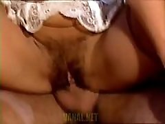 Mature redheaded whore assfucked
