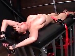 Busty sunny liyoni vedio sex laura dee In Chains Submitted To Torture