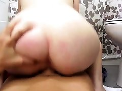 Teen sex in bedroom hd and fucked while talking