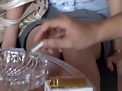 Race suneloune hd Slides Body A Side And Gets Snatch Drilled